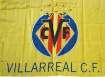 "champions League""Villarreal"""