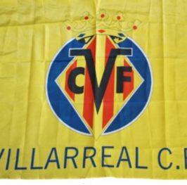 """champions League""""Villarreal"""""""