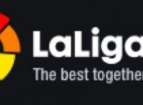 Clasificacion liga española.