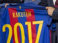 Este es el Sponsor nuevo del Barcelona.