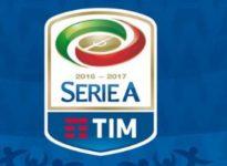 Calendario Serie A 2016-2017 Completo.
