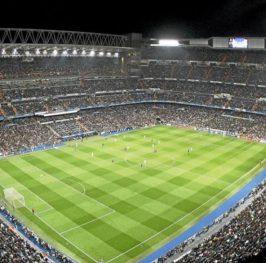 Polémicas palabras para el Real Madrid.