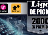 Liga de Picks con 200€ en premios #LigaPicks